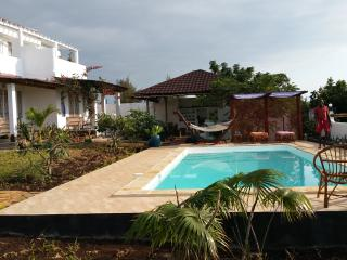 Nakupenda Apartments - Ibiscus - Kiwengwa vacation rentals