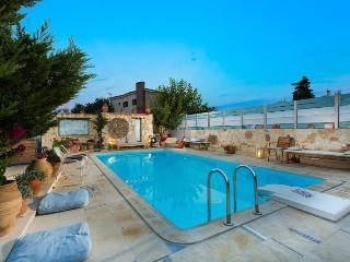 Villa Notos - Atsipópoulon vacation rentals