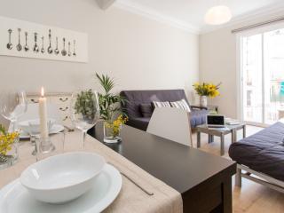 Spacious Apartment FIRA I - Barcelona vacation rentals