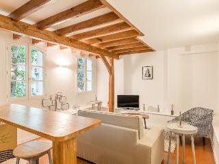 Little house near Montparnasse - Paris vacation rentals
