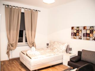 37m² Studio for 2 People next to the Donauinsel - Vienna vacation rentals