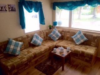 3 bedroom Caravan/mobile home with Internet Access in Belton - Belton vacation rentals
