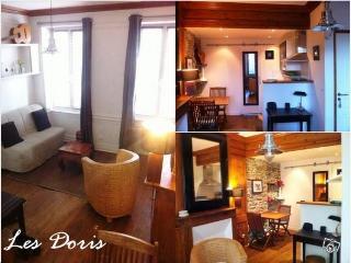 "Studio ""Les Doris"" à 150m de la Plage - Granville vacation rentals"