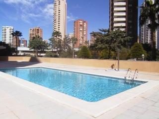Gemelos 23 - Benidorm vacation rentals