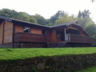 3 bedroom wooden lodges Southside Loch Awe - Portsonachan vacation rentals