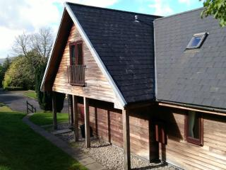 2 bedroom wooden lodges Southside Loch Awe - Portsonachan vacation rentals