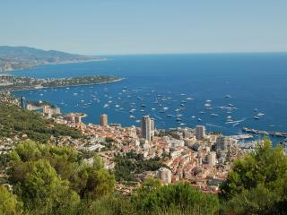 Vista Monte Carlo - La Turbie vacation rentals
