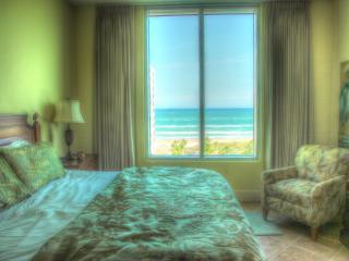 Sapphire #703 Luxury Resort Beachfront - Port Isabel vacation rentals