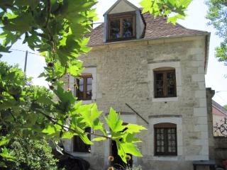 Gorgeous 2 bedroom Chablis Gite with Kettle - Chablis vacation rentals