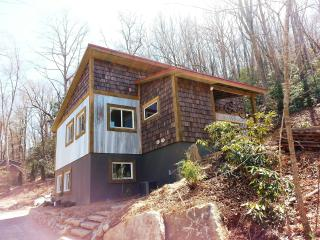 Kitzuma Cottage - Black Mountain vacation rentals