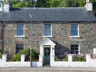 Pathend Bed and Breakfast, Lochcarron, Wester Ross - Lochcarron vacation rentals