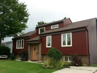 Executive 5 Bedroom 2 Bath House - Moncton vacation rentals