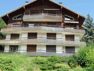 BEL ALP 2 Studio 4 persons - Le Grand-Bornand vacation rentals