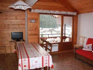 CORNILLON A 4 rooms + small bedroom 7 persons - Le Grand-Bornand vacation rentals