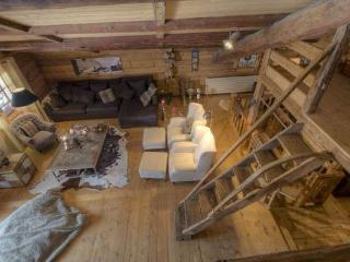 FERME DE VANILLE 7 rooms 10 persons - Le Grand-Bornand vacation rentals