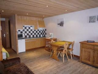 TARDEVANT Studio + sleeping corner 3 persons - Le Grand-Bornand vacation rentals