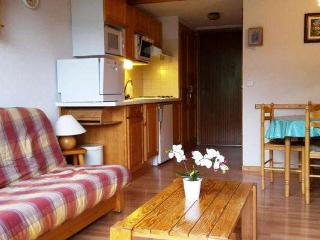 LOGES 2 rooms + mezzanine 6 persons - Le Grand-Bornand vacation rentals