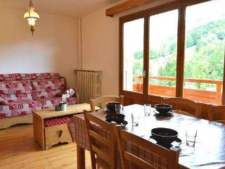 POINTE PERCÉE 2 rooms 6 persons - 1 - Le Grand-Bornand vacation rentals