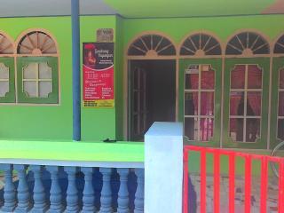 Vacation rentals in Java