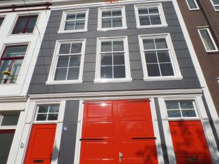 MAFF TOP apartment-city centre - The Hague vacation rentals