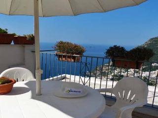 CASA LUNA - Montepertuso - Positano - Amalfi Coast - Positano vacation rentals