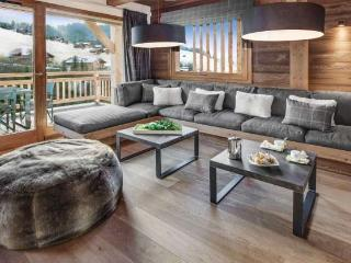 CHALET MERINGUE 7 rooms 16 persons - Le Grand-Bornand vacation rentals