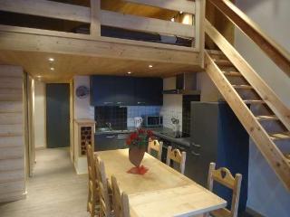 ***** 2 rooms + mezzanine 5 persons - Le Grand-Bornand vacation rentals