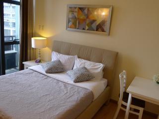 Knightsbridge R. Studio Unit WIFI TV - Makati vacation rentals