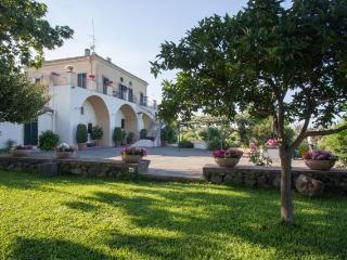 Villa Limoncello villa near catania, Sicily villa with views, holiday villa in - Carruba vacation rentals