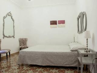 I Gerani, historical center, port sea, free Wi-FI! - Trapani vacation rentals