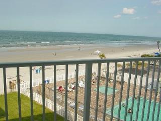 AMAZING BEACHFRONT, Beautiful 4th Floor Condo - New Smyrna Beach vacation rentals