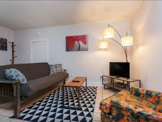 Secluded condo in PRIME LOCATION! - Nashville vacation rentals