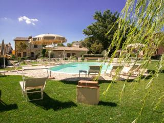 Holiday home apartament near SAN GIMIGNANO, FIREN - Gambassi Terme vacation rentals