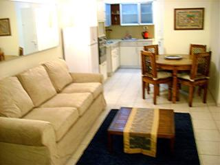 Best garden apartment in Herzlia  (39) - Tel Aviv District vacation rentals