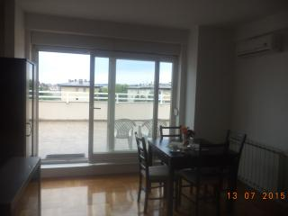 Romantic 1 bedroom Condo in Banja Luka with Internet Access - Banja Luka vacation rentals