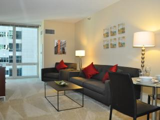 Chicago Loop Luxury Jr. One Bedroom - Chicago vacation rentals