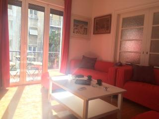 Central & Stylish 4 Βedroom Flat - Athens vacation rentals