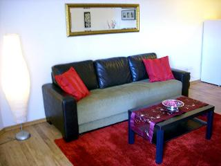 Beautiful Garden apartment in Herzlia Marina (39) - Tel Aviv District vacation rentals
