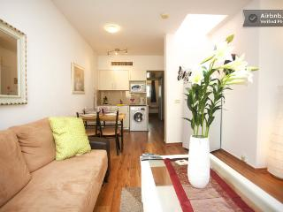 Best apartment for vacation (249) - Tel Aviv District vacation rentals