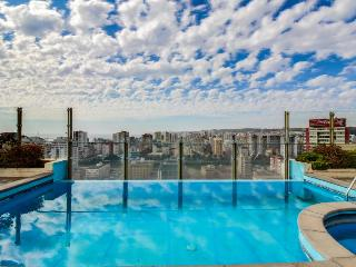 Urban Getaway Near the Sea - Vina del Mar, Valparaiso - Vina del Mar vacation rentals