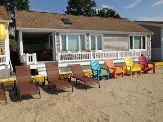 BEACH vacation home like no other! - Vermilion vacation rentals