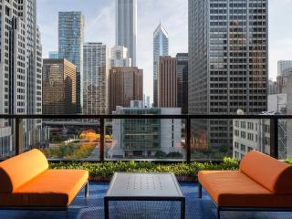 ChicagoDT Magnificent Mile 2-Bedroom Suites - Chicago vacation rentals