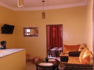 Appartement ziyara1 indépendant - Tafraoute vacation rentals