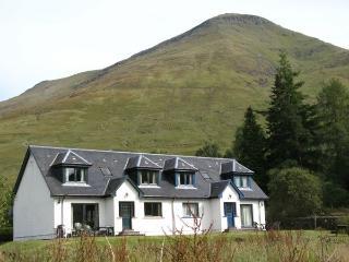 The Ghillies - Crianlarich vacation rentals