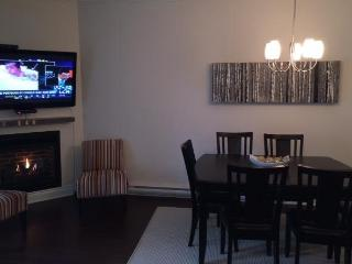 Champlain Resort - All equiped condo - Bromont vacation rentals