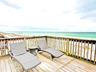 Pointe of View >o< 5BR-BEACH SVC-*10%OFF April1-May26*Crystal Beach - Destin vacation rentals