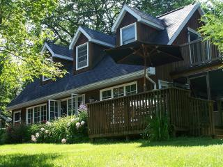Perfect 4 bedroom Cottage in Kearney - Kearney vacation rentals