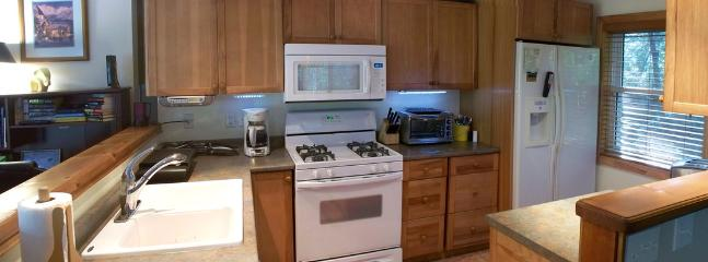 Perfect Cottage with Internet Access and Dishwasher in Kearney - Kearney vacation rentals