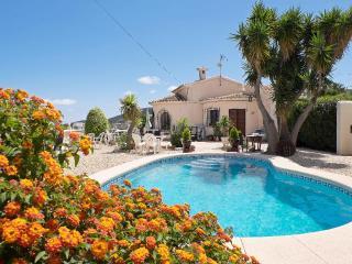 EL RANCHO - Benitachell vacation rentals