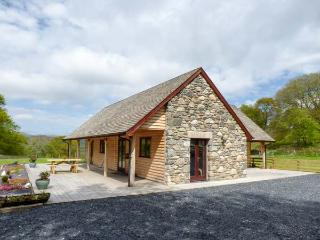 NANTLLYN large detached house, great family holiday home, views of lake in Bala Ref 916363 - Bala vacation rentals
